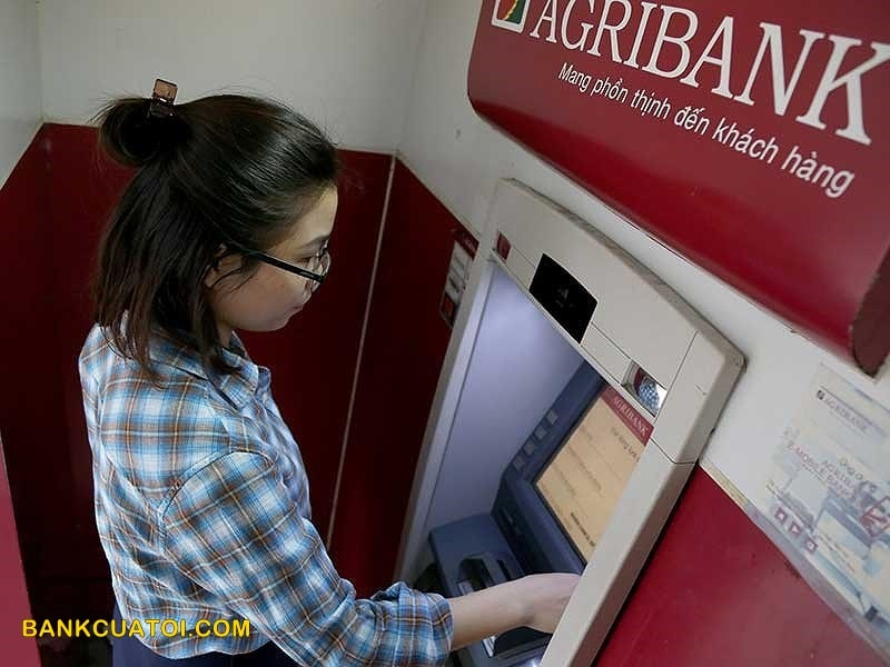 lam the atm agribank online