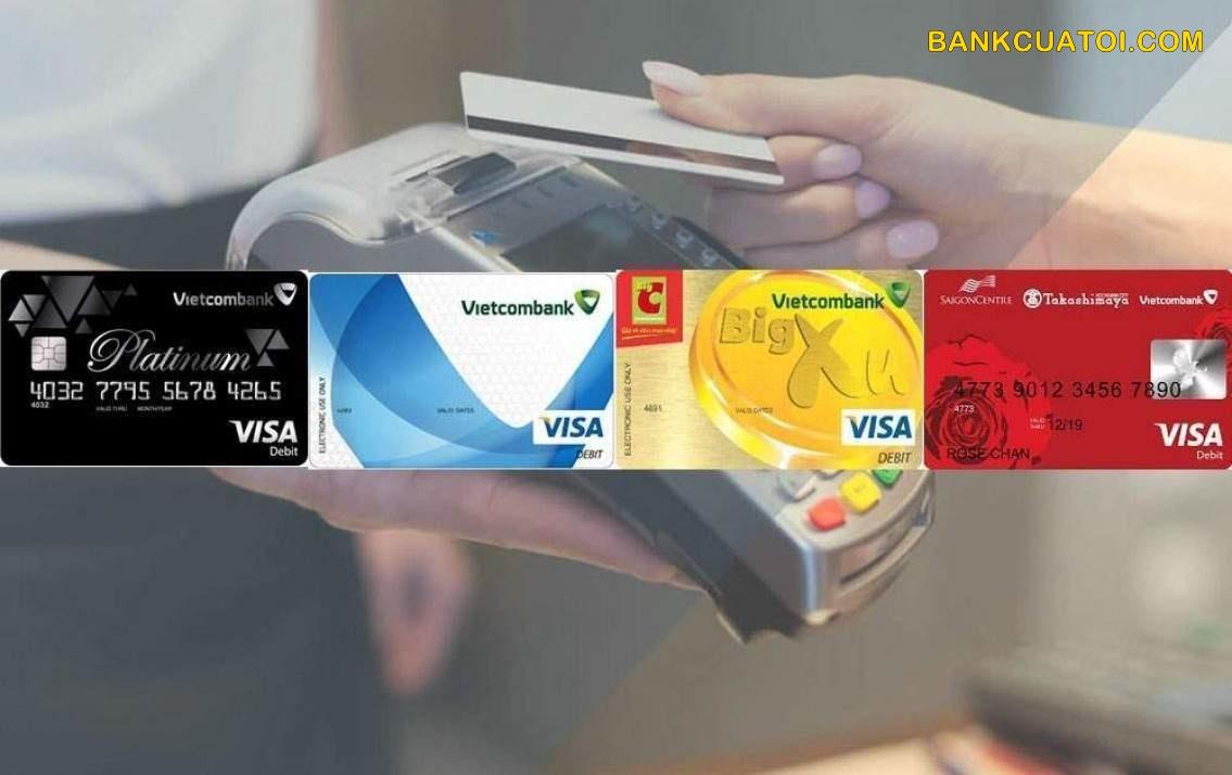 lam the atm vietcombank online