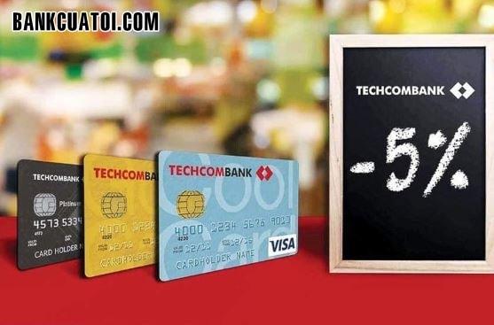 cach tinh lai suat the tin dung techcombank