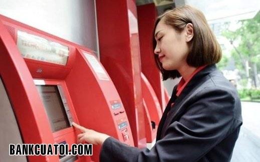 the atm techcombank rut toi da bao nhieu tien 1 ngay