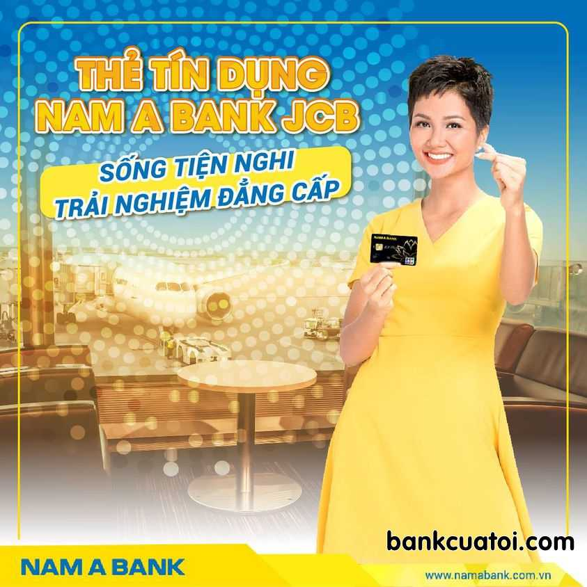 Lam the tin dung nam a bank