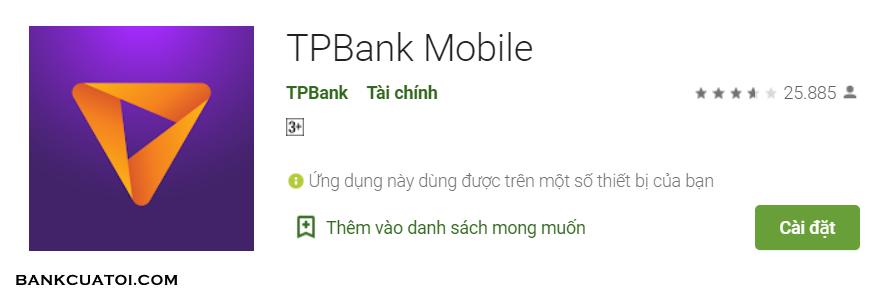 Cach dang ky internet banking tpbank