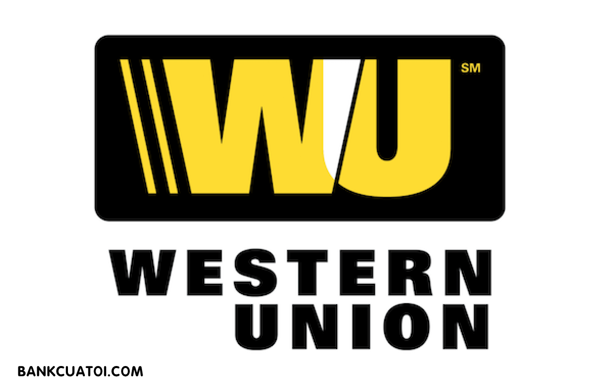 Western Union lien ket voi ngan hang nao