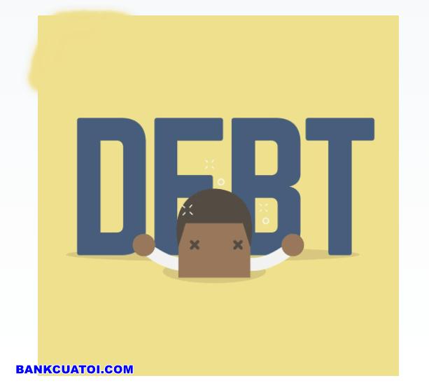 Nợ xấu nhóm 4 có vay ngân hàng được không