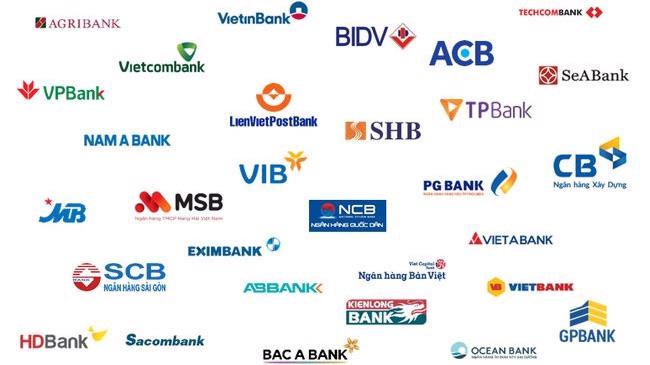 Agribank chuyển khoản được cho ngân hàng nào
