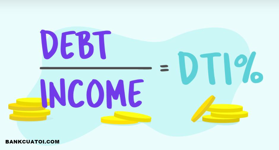 Cách vay tín chấp ngân hàng khi đang Fail DTI