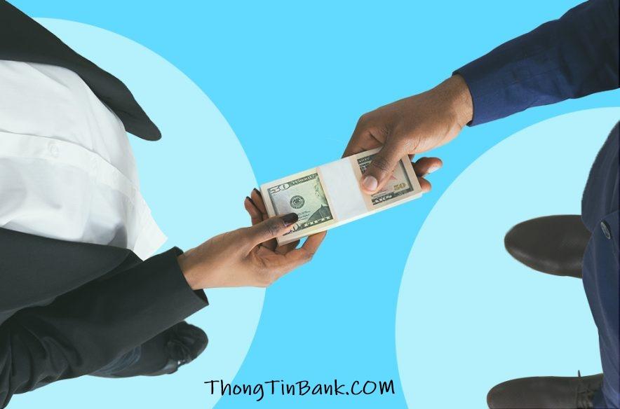 Lương 5 triệu vay ngân hàng được bao nhiêu