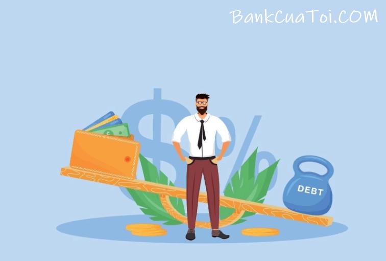 Nợ xấu nhóm 5 vay được ngân hàng nào