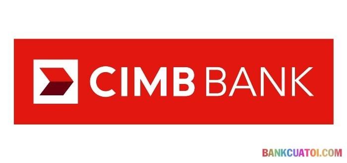 Ngân hàng CIMB lừa đảo