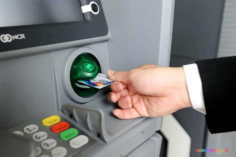 Thẻ HDBank rút tiền được ở những ngân hàng nào
