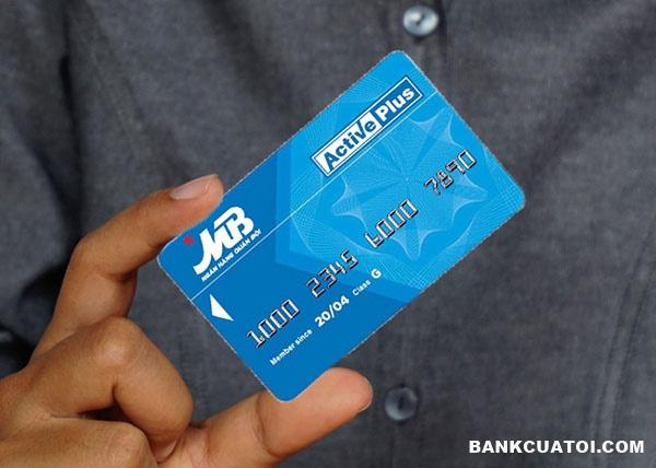 Thẻ MBBank rút tối đa bao nhiêu tiền